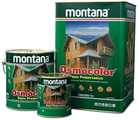 Montana Osmocolor UV Glass Incolor
