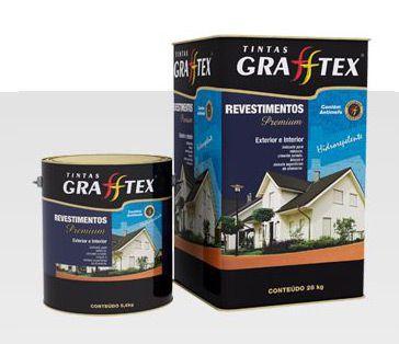 Grafftex Textura Base 25 Kg