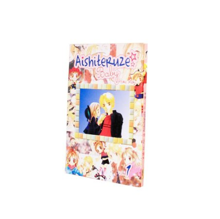 Aishiteruze Baby Vol. 1