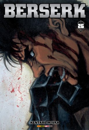 Berserk Vol. 26 - Pré-venda