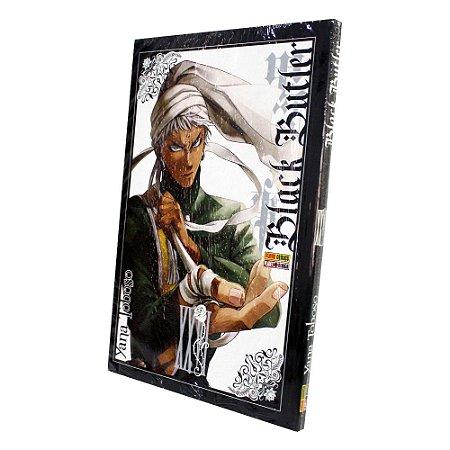 Black Butler Vol. 26 - Pré-venda
