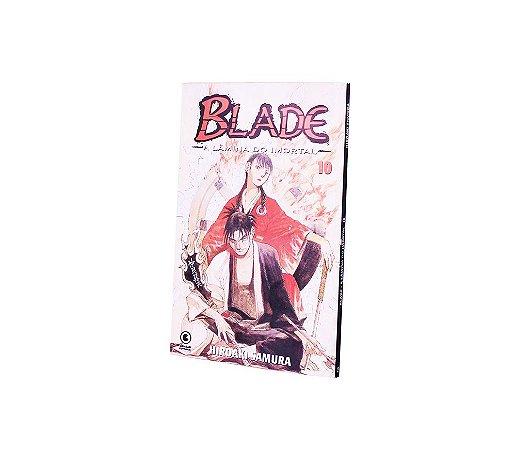 Blade Vol. 10