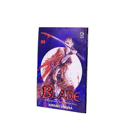 Blade Vol. 4
