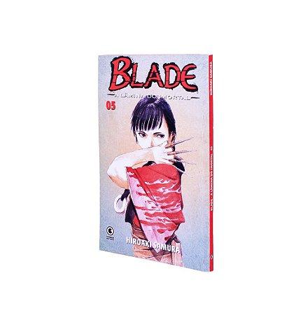 Blade Vol. 5