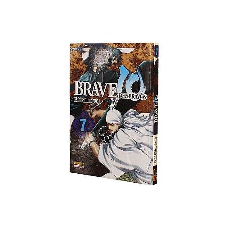 Brave 10 Vol. 7