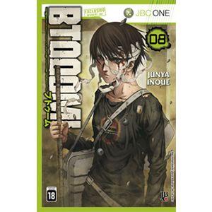 Btooom! Vol. 8 - Pré-venda