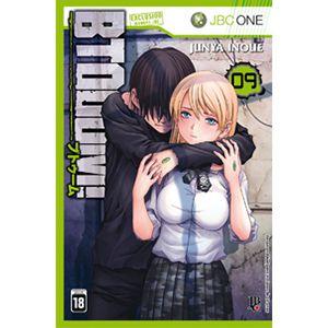 Btooom! Vol. 9 - Pré-venda