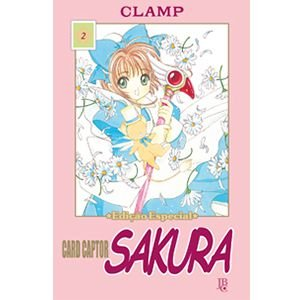 Card Captors Sakura Vol. 2 - Pré-venda