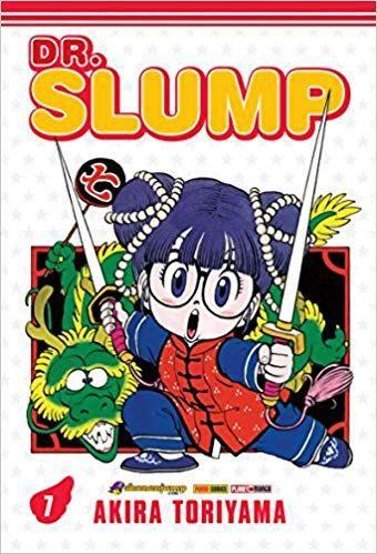 Dr. Slump Vol. 7