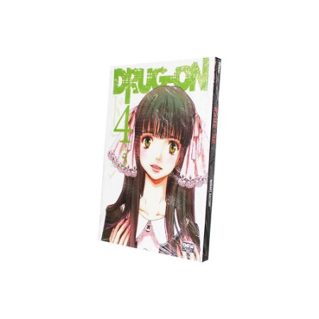 Drug-on Vol. 4