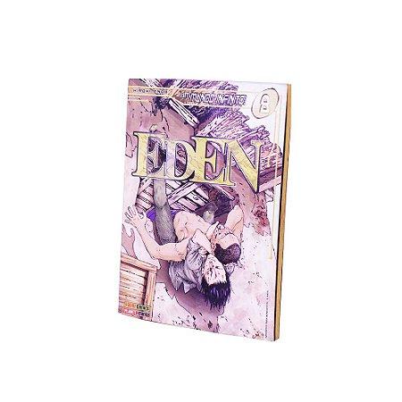 Eden Vol. 8