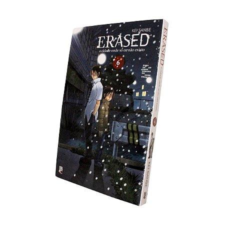 Erased Vol. 6