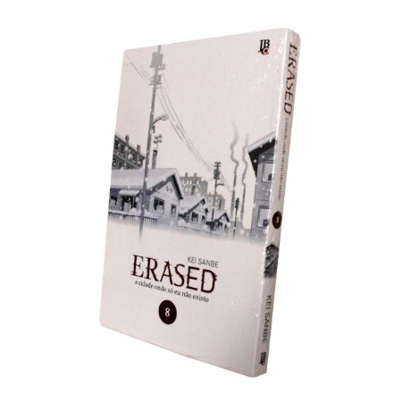 Erased Vol. 8