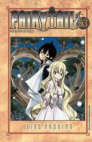 Fairy Tail Vol. 53 - Pré-venda