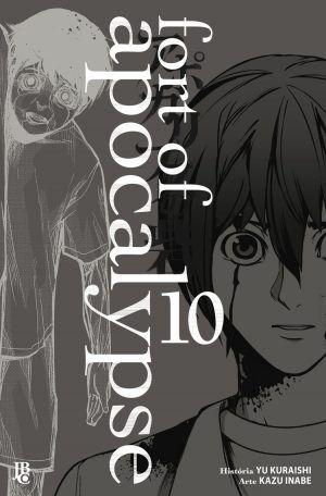 Fort of Apocalypse Vol. 10 - Pré-venda