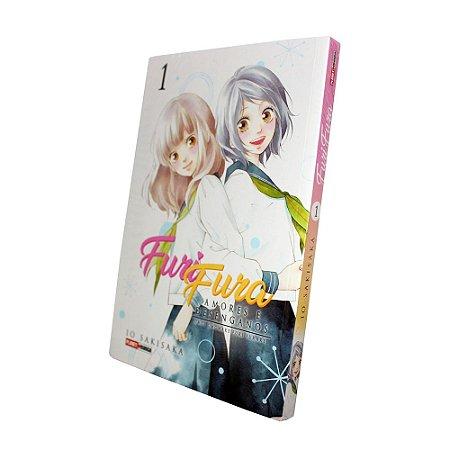 Furi Fura: Amores e Desenganos Vol. 1