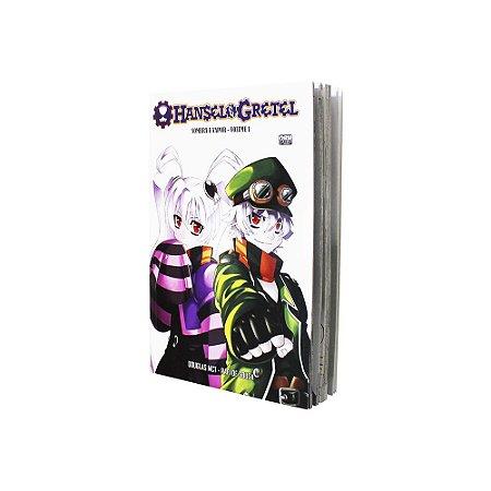 Hansel & Gretel Vol. 1