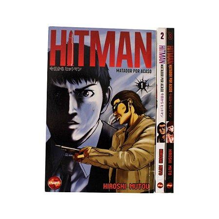 Hitman Vol. 1 ao 3