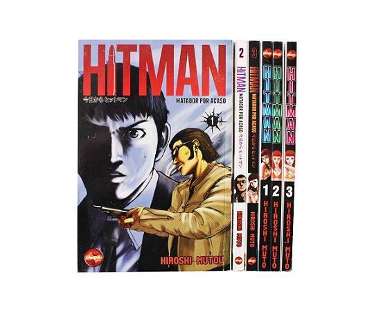 Hitman Vol. 1 ao 6