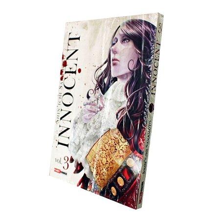 Innocent Vol. 3 - Pré-venda