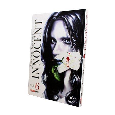 Innocent Vol. 6 - Pré-venda