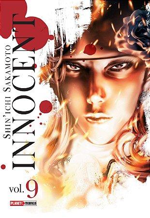 Innocent Vol. 9 - Pré-venda