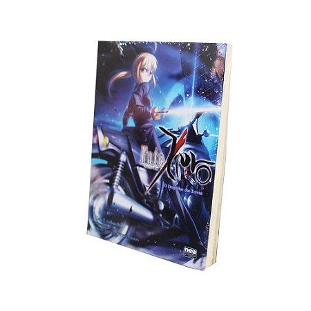 Light Novel Fate/Zero Vol. 5