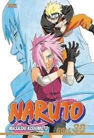 Naruto Gold Vol. 30 - Pré-venda