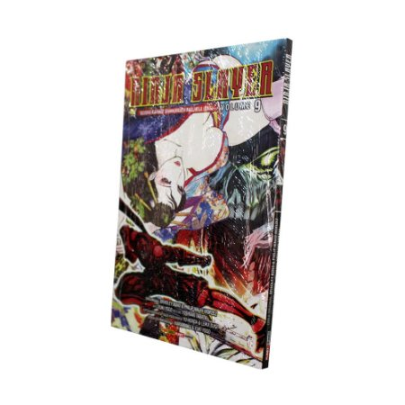 Ninja Slayer Vol. 9