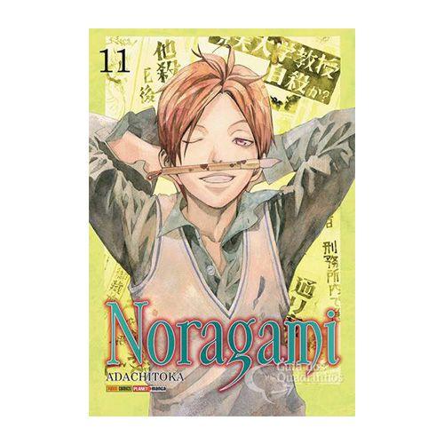 Noragami Vol. 11 - Pré-venda