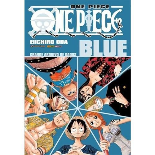 One Piece Blue - Pré-venda