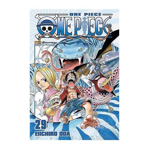 One Piece Vol. 29 - Pré-venda