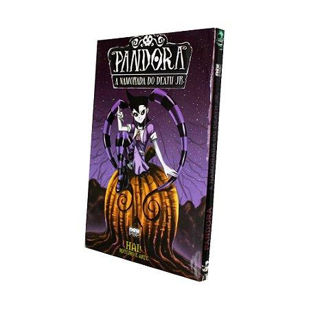 Pandora: A Nomorada do Death Jr.