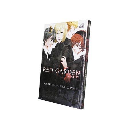 Red Garden Vol. 3