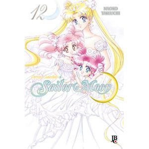 Sailor Moon Vol. 12 - Pré-venda