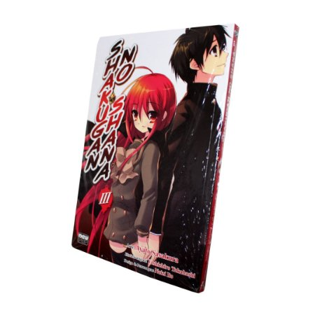 Shakugan no Shana Vol. 3