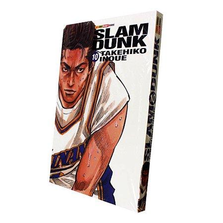 Slam Dunk Vol. 10 - Pré-venda