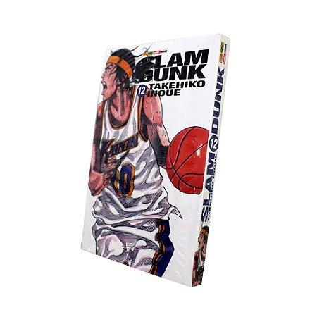 Slam Dunk Vol. 12 - Pré-venda