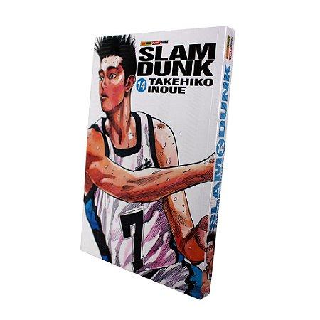 Slam Dunk Vol. 14 - Pré-venda