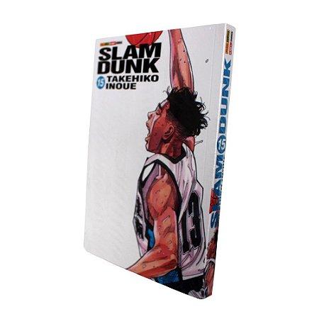 Slam Dunk Vol. 15 - Pré-venda