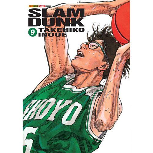 Slam Dunk Vol. 9 - Pré-venda