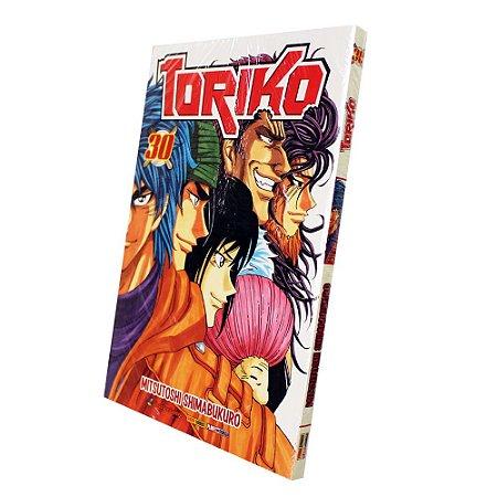Toriko Vol. 30 - Pré-venda