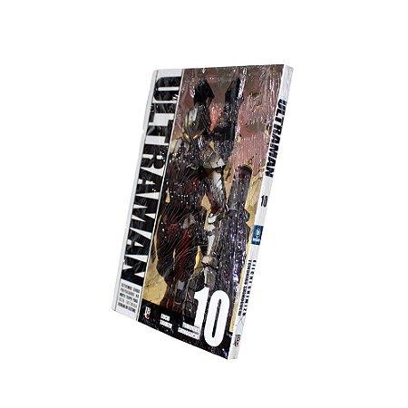 Ultraman Vol. 10 - Pré-venda