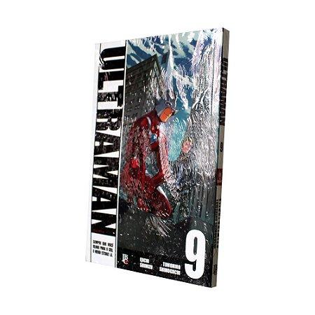 Ultraman Vol. 9
