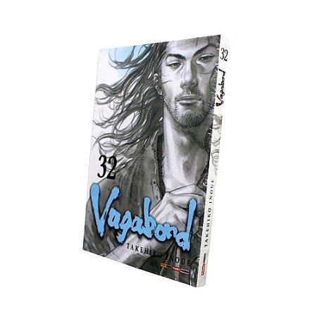Vagabond Vol. 32 - Pré-venda