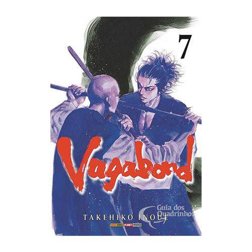 Vagabond Vol. 7 - Pré-venda