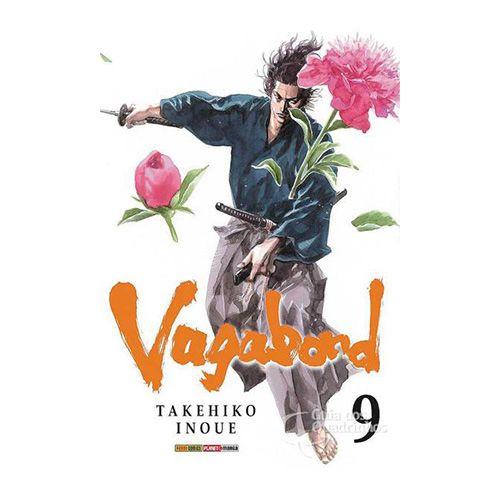 Vagabond Vol. 9 - Pré-venda