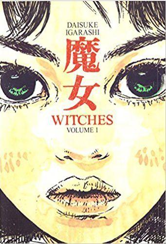 Witches Vol. 1 - Pré-venda