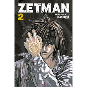 Zetman Vol. 2 - Pré-venda