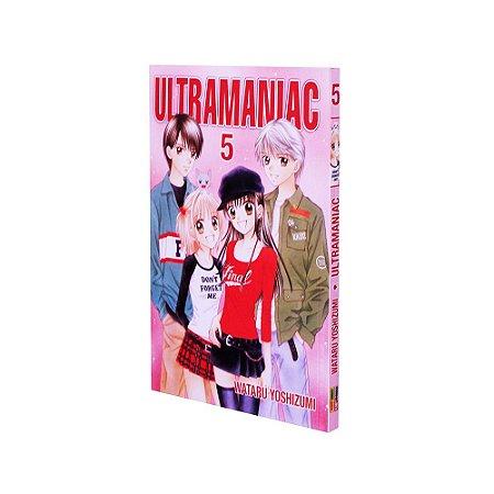 Ultramaniac Vol. 5
